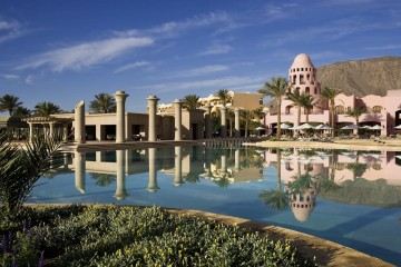 Mosaique Beach Resort Taba Heights (ex.Sofitel Taba Heights)