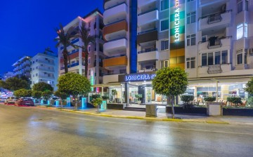 Lonicera City, фото 13