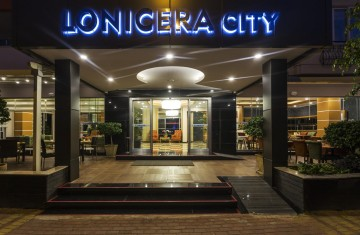 Lonicera City, фото 15
