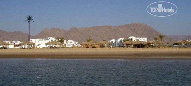 Nuweiba Resort, фото 4