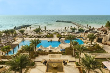 Ajman Saray, A Luxury Collection Hotel & Resort, фото 43