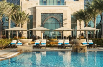 Ajman Saray, A Luxury Collection Hotel & Resort, фото 42