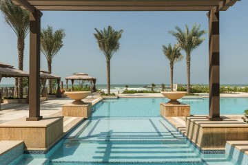 Ajman Saray, A Luxury Collection Hotel & Resort, фото 41