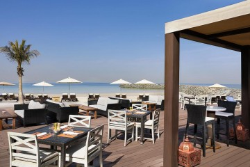 Ajman Saray, A Luxury Collection Hotel & Resort, фото 32