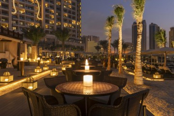 Ajman Saray, A Luxury Collection Hotel & Resort, фото 30