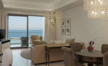 Ajman Saray, A Luxury Collection Hotel & Resort, фото 9