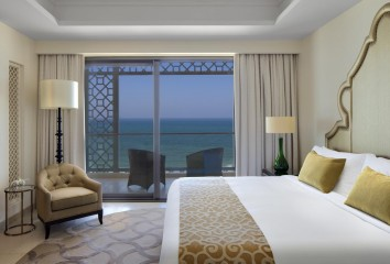 Ajman Saray, A Luxury Collection Hotel & Resort, фото 4
