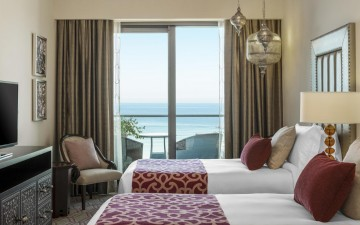Ajman Saray, A Luxury Collection Hotel & Resort, фото 14
