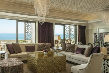 Ajman Saray, A Luxury Collection Hotel & Resort, фото 2