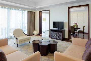 Ajman Saray, A Luxury Collection Hotel & Resort, фото 3