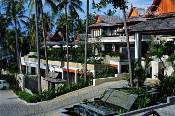Ayara Hilltops Boutique Resort & Spa, фото 23