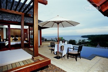 Ayara Hilltops Boutique Resort & Spa, фото 27