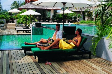 Ayara Hilltops Boutique Resort & Spa, фото 20