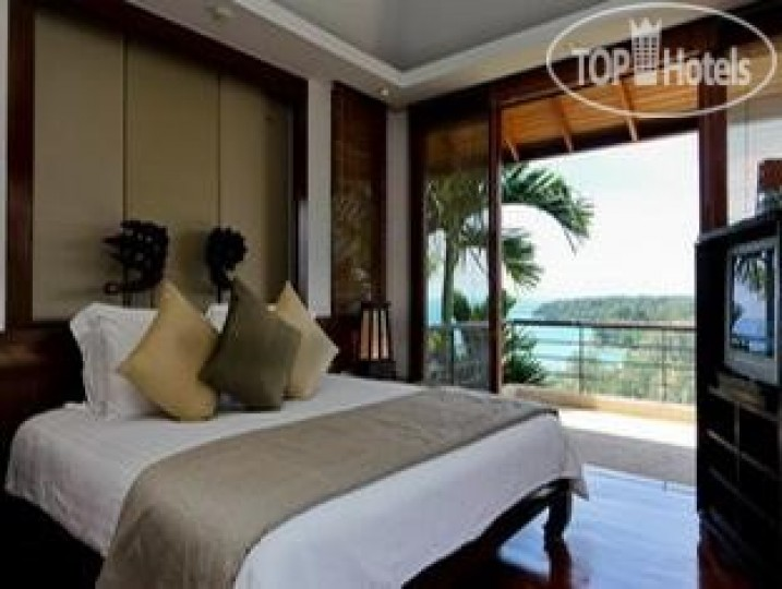 Ayara Hilltops Boutique Resort & Spa, фото 1