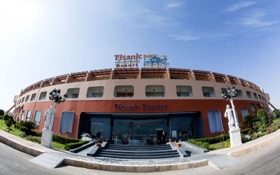Titanic Resort and Aqua Park, фото 3