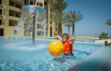Marjan Island Resort & Spa, фото 15
