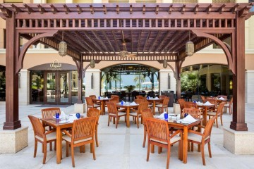 Marjan Island Resort & Spa, фото 8