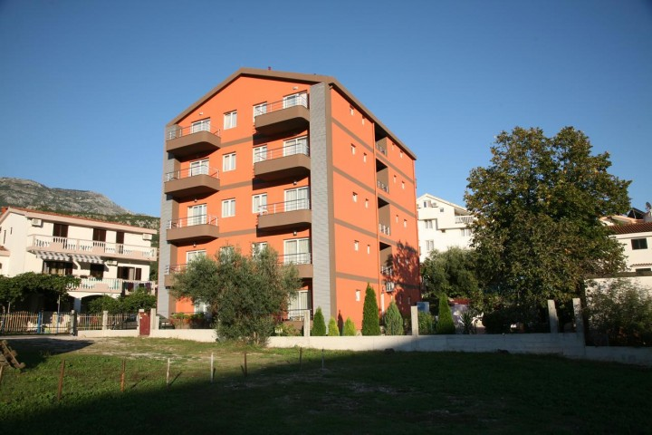 Elena - Marko Apartments