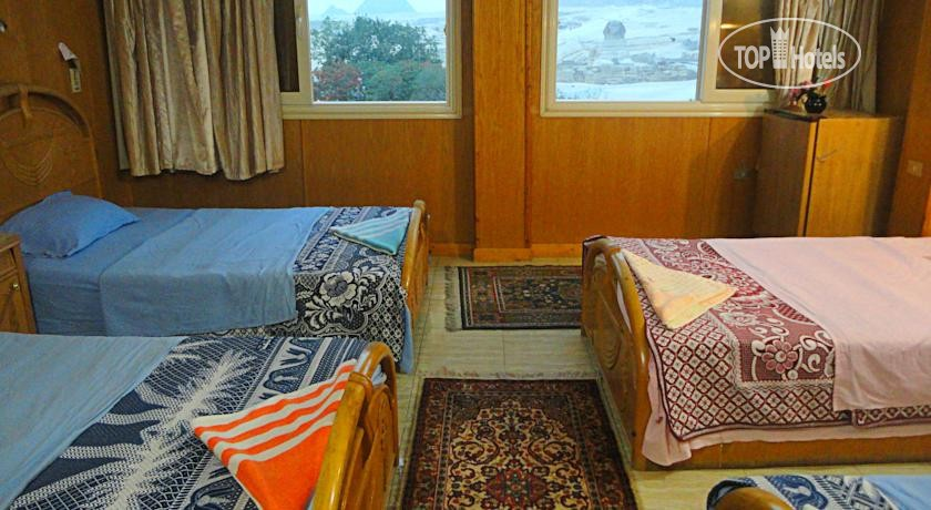 Sphinx Guest House, фото 16