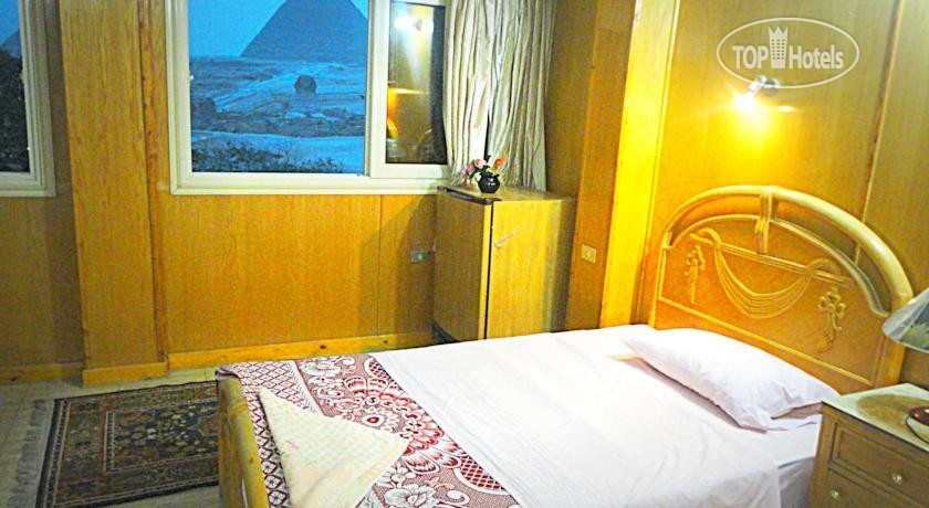 Sphinx Guest House, фото 15