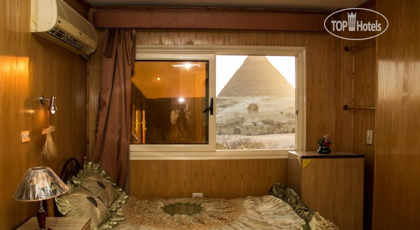 Sphinx Guest House, фото 14