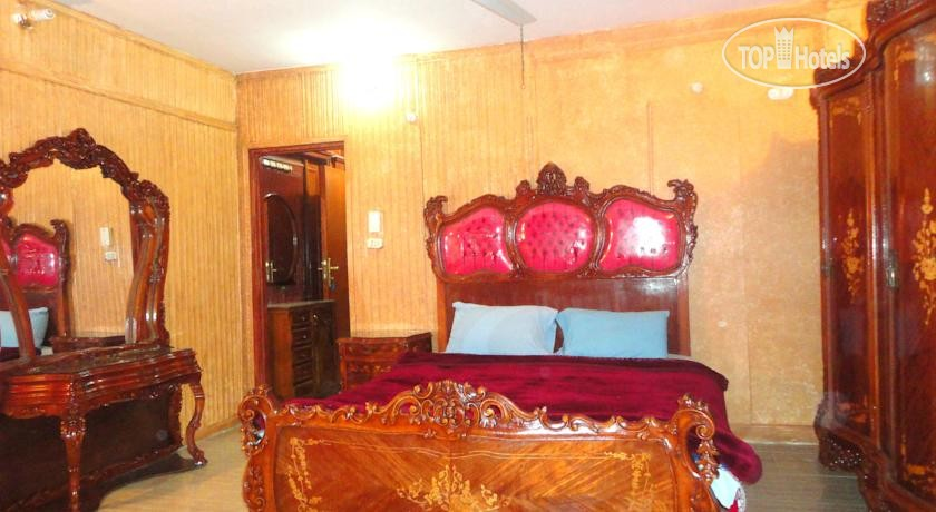 Sphinx Guest House, фото 13