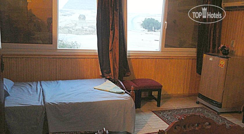 Sphinx Guest House, фото 11