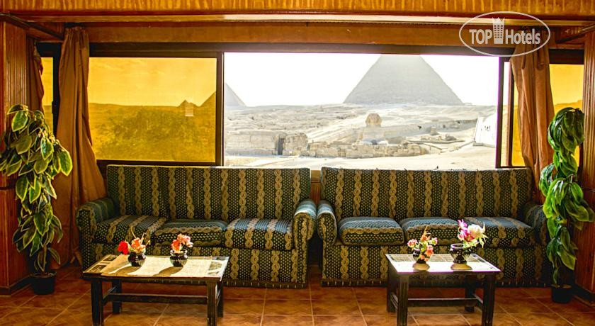 Sphinx Guest House, фото 9