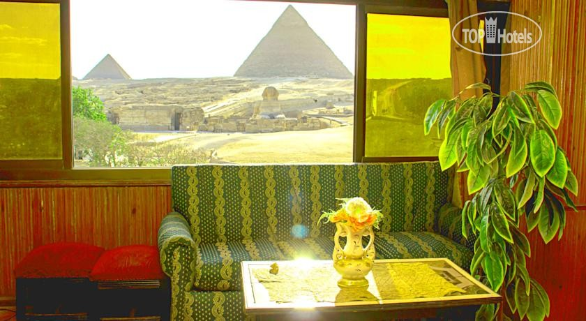 Sphinx Guest House, фото 8