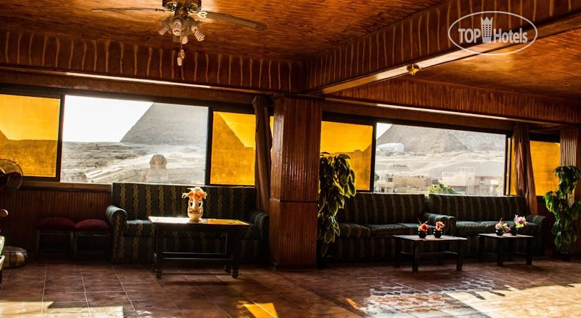 Sphinx Guest House, фото 7