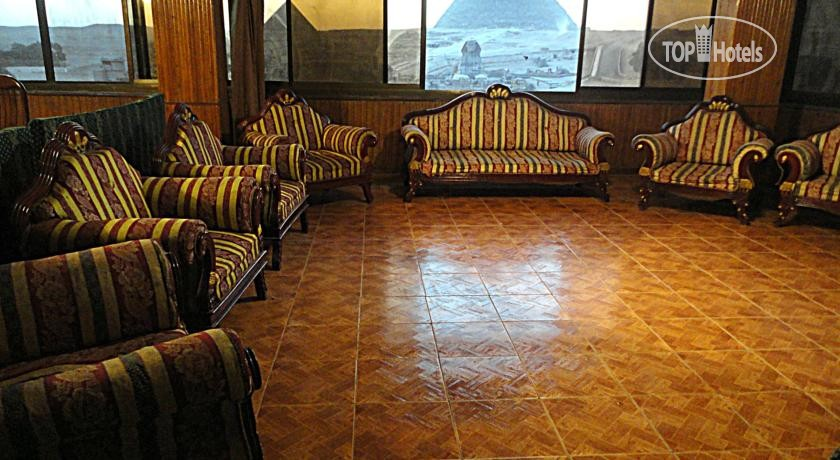 Sphinx Guest House, фото 6
