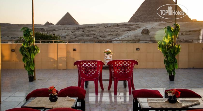 Sphinx Guest House, фото 5