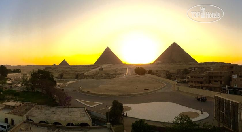 Sphinx Guest House, фото 3