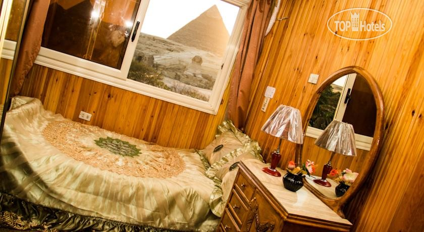 Sphinx Guest House, фото 2
