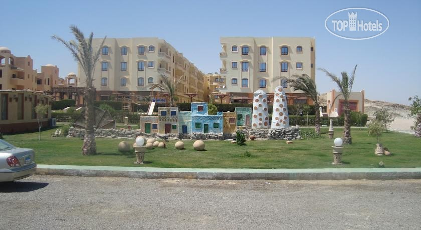 Red Sea View Complex Apartment, фото 3