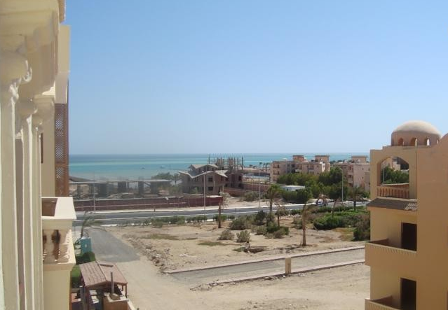 Red Sea View Complex Apartment, фото 2