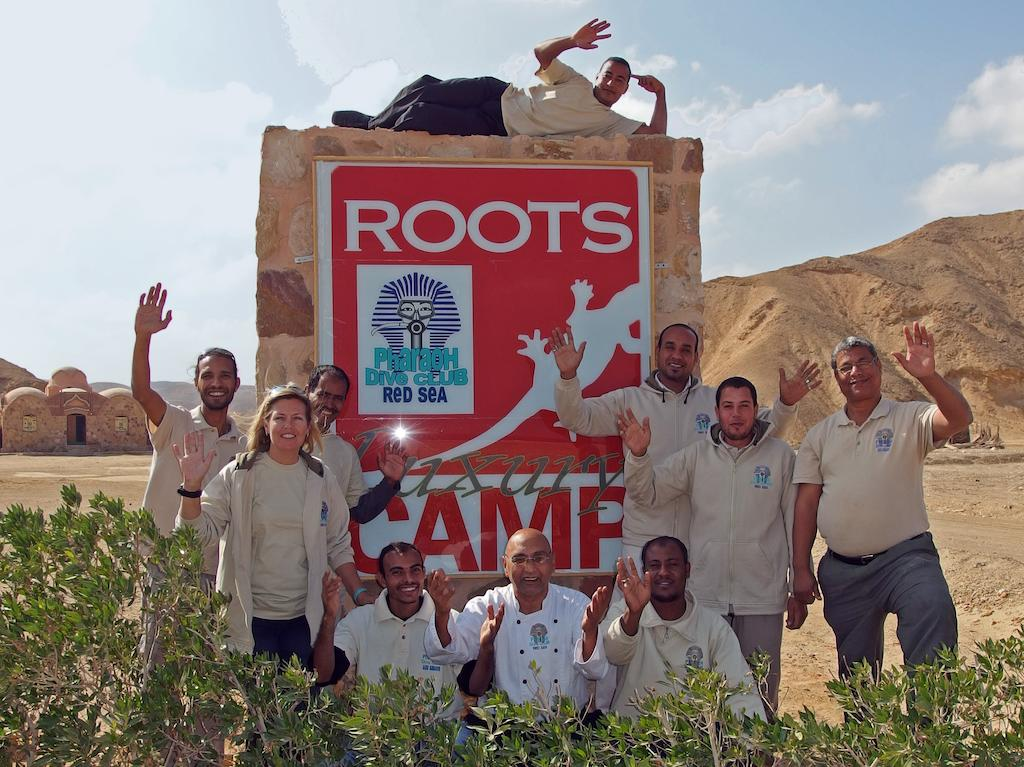 Roots Luxury Camp Redsea, фото 7
