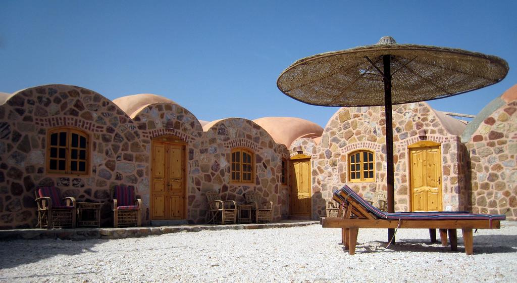 Roots Luxury Camp Redsea, фото 2