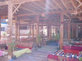 Bedouin Lodge Hotel, фото 17