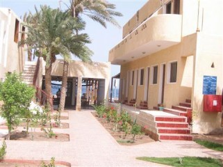 Bedouin Lodge Hotel, фото 2