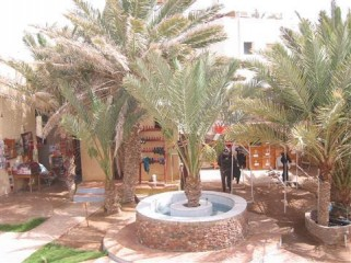 Bedouin Lodge Hotel, фото 23