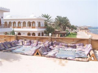 Bedouin Lodge Hotel, фото 12