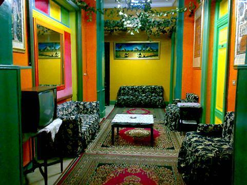 African House Hostel, фото 3