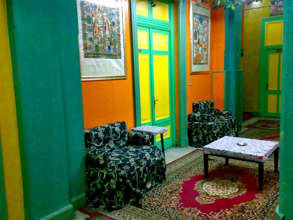 African House Hostel, фото 4