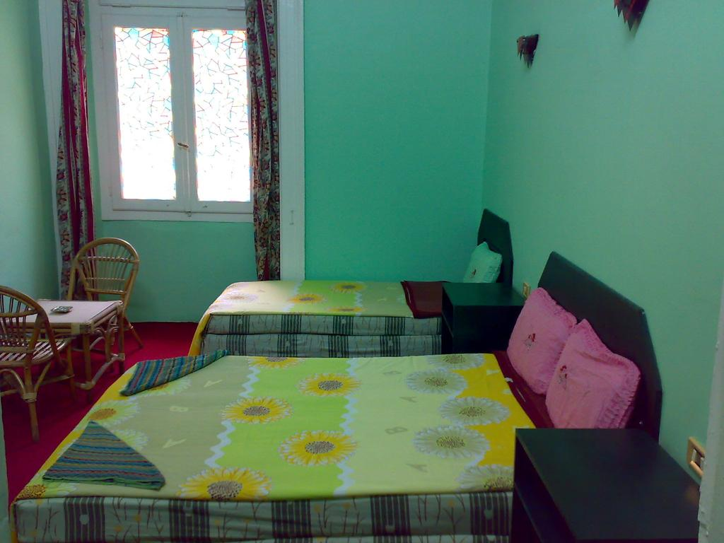 African House Hostel, фото 24