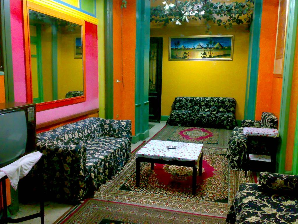 African House Hostel, фото 5