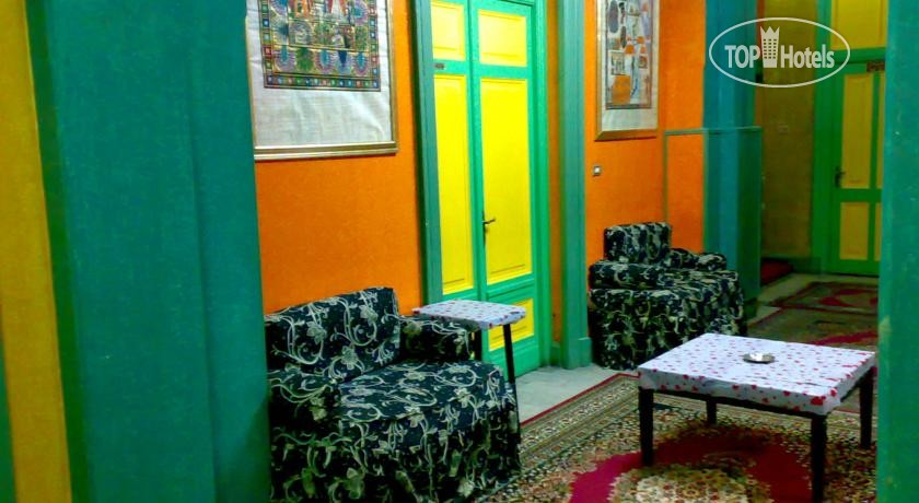 African House Hostel, фото 17