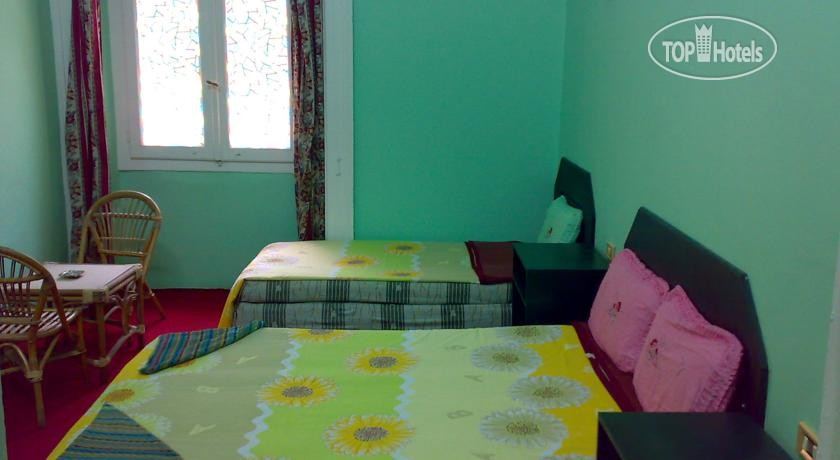 African House Hostel, фото 26