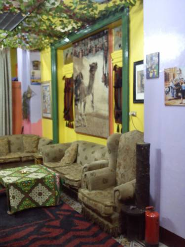 African House Hostel, фото 8