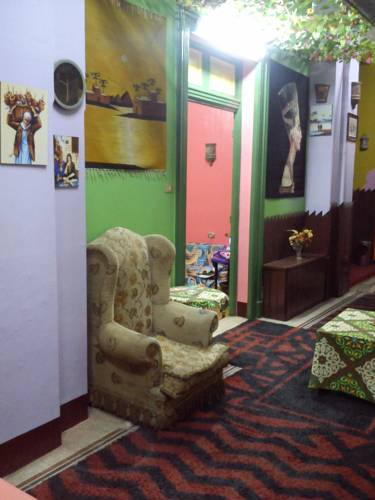 African House Hostel, фото 9